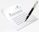 Federal Resume Service